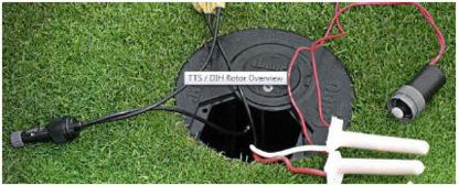 E-Z Lawn Sprinklers - Lawn & Garden Sprinkler Systems - 416-580-3939