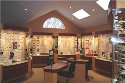 Tyber Kevin Dr - Optometrists - 905-427-4144