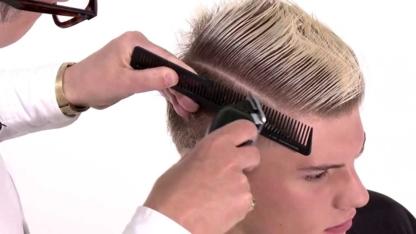 Coiffure Gaby Elle et Lui - Salons de coiffure et de beauté - 514-817-4044
