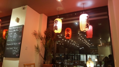Restaurant Kashima - Asian Restaurants