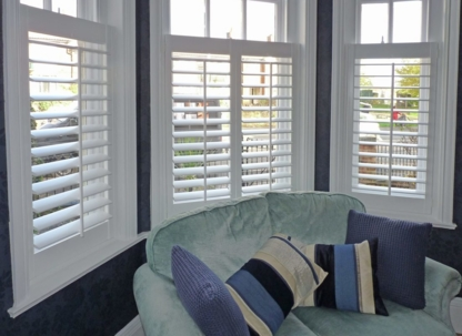 Shutters King - Window Shade & Blind Stores