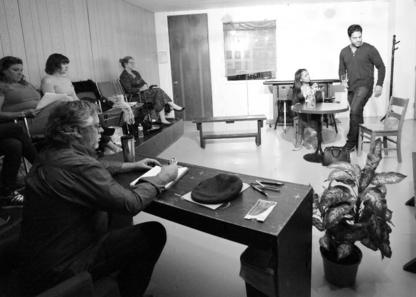 Company Of Rogues Actors Studio - Écoles d'arts du spectacle
