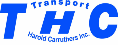Transport Harold Carruthers Inc - Services de transport - 418-386-1230