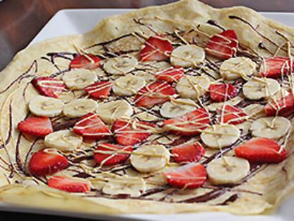 Social Bar Cafe & Desserts - Restaurants - 416-855-5601