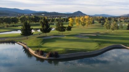 Kelowna Springs Golf Club - Public Golf Courses - 250-765-2364