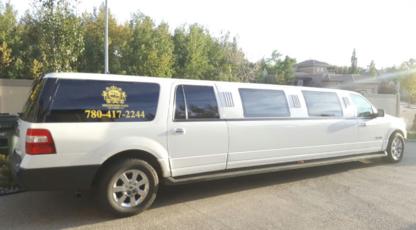 Sherwood Park Limo - Limousine Service - 780-417-2244