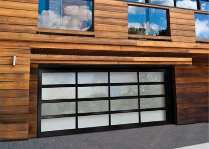 Portes de Garage Du-Lac - Portes de garage - 514-944-7963