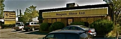 Niagara Glass Ltd - Doors & Windows