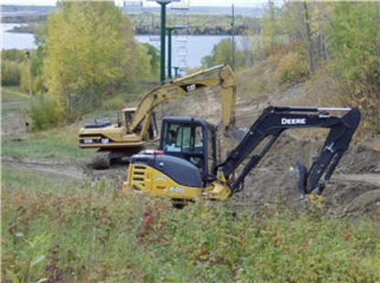 Nova Mechanical Systems Ltd - Well Digging & Exploration Contractors