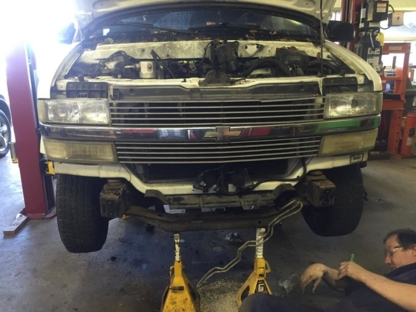 Jickling's Automotive Service - Car Repair & Service