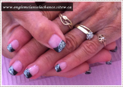 Ongle Mélanie Lachance - Manicures & Pedicures - 514-923-7661