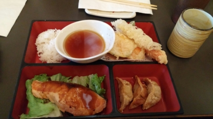 Aji Sai Japanese Restaurant - Sushi & Japanese Restaurants - 416-603-3366