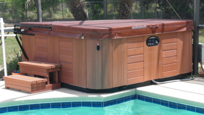 View Hot Tub Cover Manufacturers (J&M Upholstery)'s Pitt Meadows profile