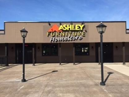 Ashley HomeStore - Furniture Stores - 250-545-0535