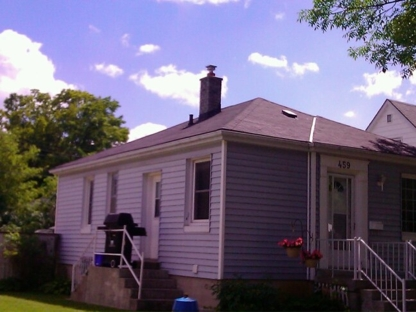 Affordable Eavestrough & Roofing - Roofers - 705-743-7405