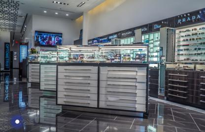 View Optiko Eyewear's Calgary profile