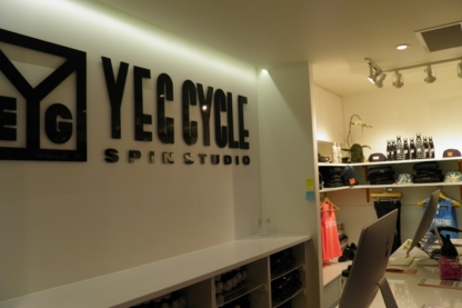 YEG Cycle Spin Studio - Fitness Gyms