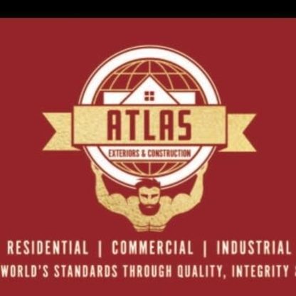Atlas Exteriors Construction - Roofers - 403-915-6224
