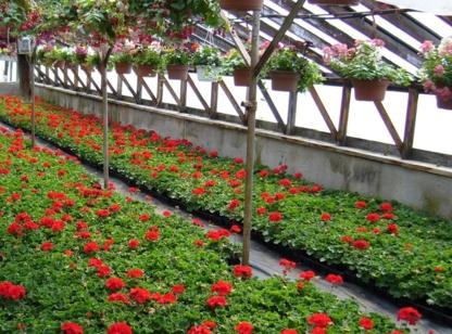 La Jardinière Bessette - Centres du jardin