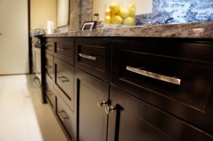 Owen Jalbert Custom Cabinets & Finishing - Home Improvements & Renovations