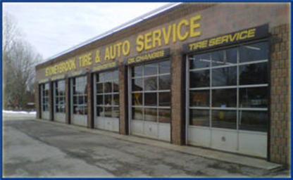 Stoneybrook Auto Service - Goodyear - Tire Retailers - 519-660-6003