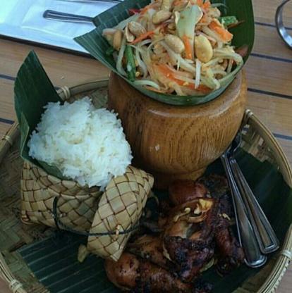 Pamika Brasserie Thai - Restaurants