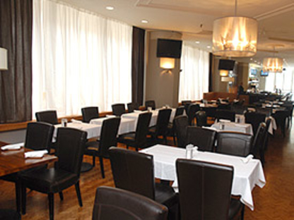 The Bottom Line Restaurant & Bar - Pubs