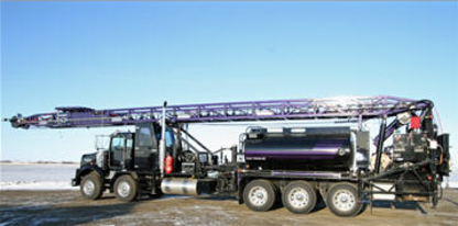 Lash Enterprises Ltd - Oil Field Equipment & Supplies
