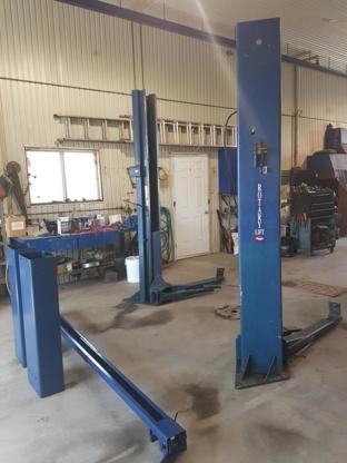 L'Ami Hydraulique Inc - Fournitures et matériel hydrauliques