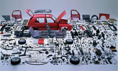 Frasers Auto Salvage - Accessoires et pièces d'autos d'occasion - 902-866-0967