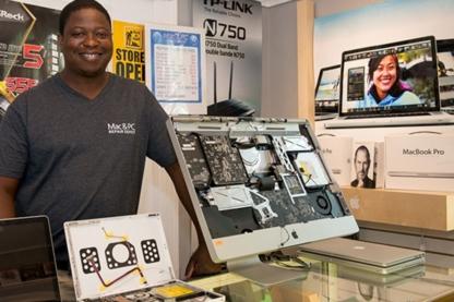 Mac & PC Repair Depot - Computer Repair & Cleaning - 416-273-2805