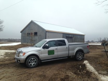 Northern Roots Roofing - Roofers
