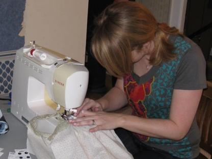 La Have River Sewing & Quilts - Écoles et cours de couture