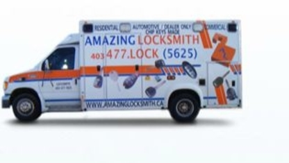 Amazing 24 Hr Emergency Service Locksmith Ltd - Serrures et serruriers