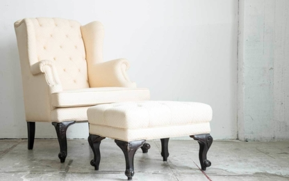 A Touch Of Class Upholstery - Upholsterers