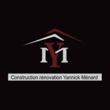 View Construction Rénovation Yannick Ménard's Salaberry-de-Valleyfield profile