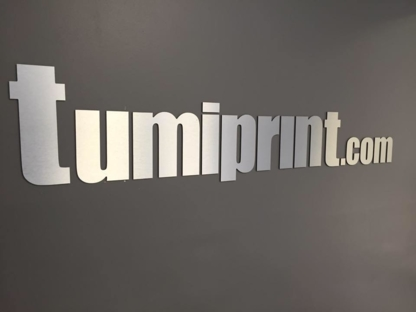 TUMIPRINT - Imprimeurs - 514-886-3886