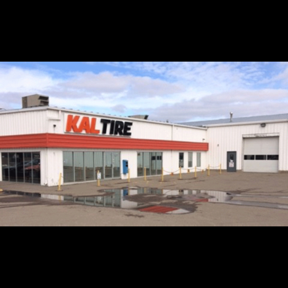 Kal Tire - Tire Retailers - 306-763-8426