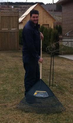 Racine - Lawn Maintenance