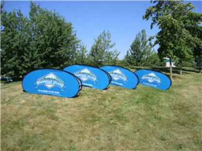 Impact Canopies Canada Inc - Tents