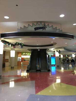 Silver City - Movie Theatres - 604-435-1117