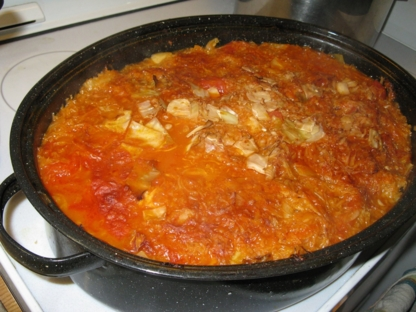Planet Paprikash Hungarian Cooking Program - Culinary Schools & Cooking Classes