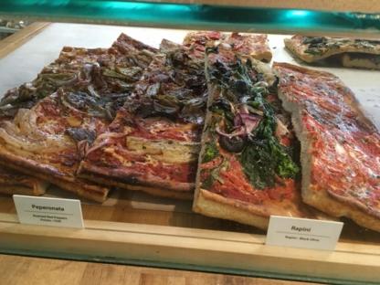 Forno Cultura - Sandwiches & Subs - 416-603-8305