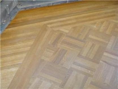 Rénovation & Plancher Castilloux - Revêtements de planchers - 450-586-4269