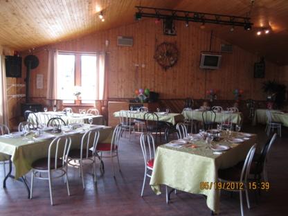 Relais Camping de la Montagne - Terrains de camping - 418-845-9578
