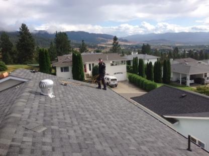 Voir le profil de Beck's Roofing & Siding Ltd - Edmonton