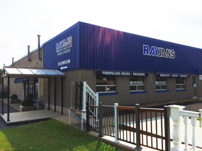 Rayjans Windows & Doors - Windows - 613-932-1571