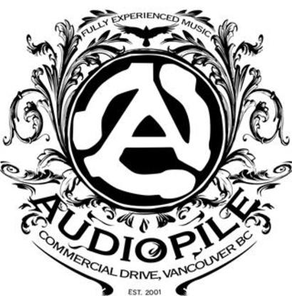Audiopile - Music Stores - 604-253-7453