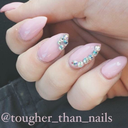 Tougher Than Nails - Nail Salons
