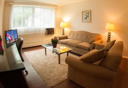 McKellar Park Suites - Hôtels